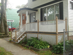 West End Home for Rent-Available September 1st!