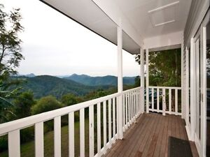 Beautiful home in the hills - furnished, 3months+ Tallebudgera Gold Coast South Preview