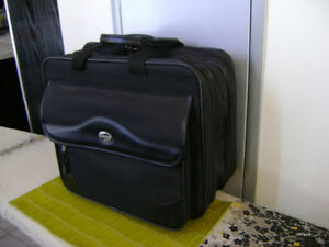 American Tourister Travel Wheeled Computer Case - PRICE FIRM