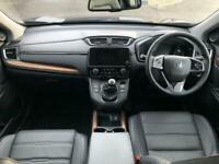 2019 Honda CR-V 1.5 VTEC TURBO SR 4WD Station Wagon Petrol Manual