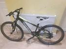 "26"" boardman sport txc mountain bike,good condition all fully working"