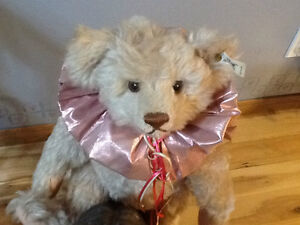 Steiff Teddy Rose Kitchener / Waterloo Kitchener Area image 3
