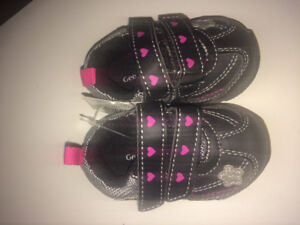 Baby girl infant running shoes