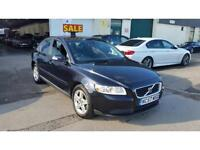 2007 Volvo S40 2.0 D S 4dr