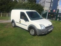 2004 ford transit connect 130k elec pack