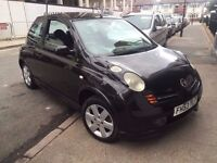 Nissan Micra Automatic Very Economical Perfect Runner