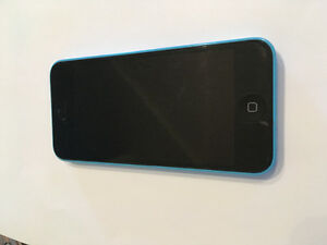IPhone 5C in excellent condition, on Koodo network