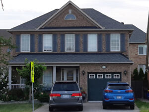 Beautiful home for rent in Oakville - Available Nov 2018