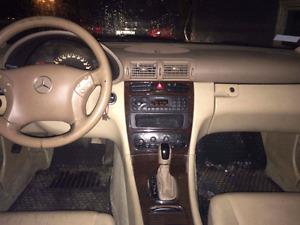 Benz de luxe