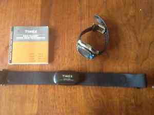"""Montre Timex """"Ironman"""" Road trainer"""
