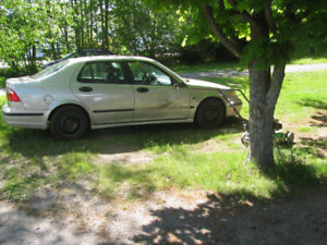 2005  saab  95  for sale