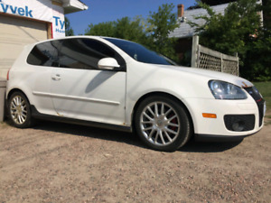 2007 VW GTI Coupe