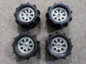 rc wheels