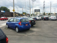 Sales Person And Driver Needed For Used Car Dealership