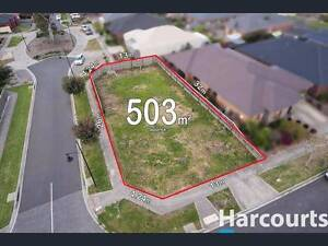 Titled land South Morang Whittlesea Area Preview