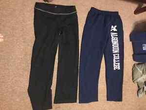 Large Yoga Pants & Sweat Pant