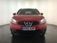 2012 NISSAN QASHQAI TEKNA IS DCI NISSAN SERVICE HISTORY FINANCE PX WELCOME