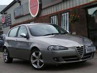 2008 Alfa Romeo 147 1.9 JTDM 16v Sport Q2 5dr 5 door Hatchback