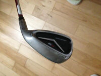 Golf club golf baton - Taylormade R9 Approach Wedge right-handed