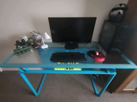 Fortnite Bespoke Desk £90