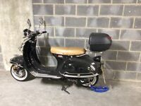 Moped - Lexmoto