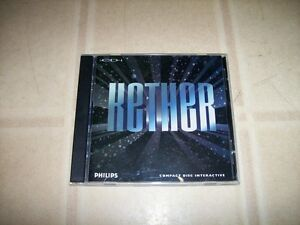 Kether for Philips CD-i