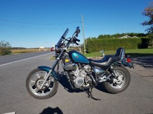 Kawasaki Vulcan 750 New Used Motorcycles For Sale In Ontario