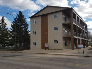 BRAND NEW 2  BEDROOM +  WATER AND PARKING REST OF FEB RENT  FREE