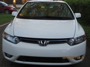 2008 Honda Other EX-L Coupe (2 door)