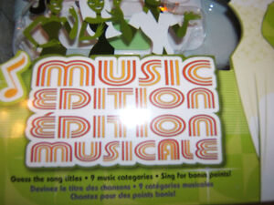 CATCH PHRASE ELECTRONIC MUSIC EDITION & SECOND EDITION Kingston Kingston Area image 5