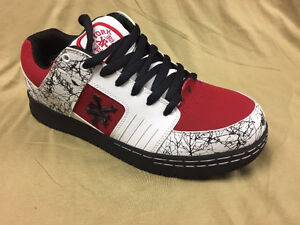 Men's Skate shoe Zoo York size 12 Brand New with Box
