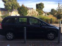 Vauxhall Zafira MPV 1.6 life