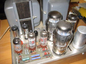 Two Dynaco Mk3 / Audio Research M60 and PAS3 preamp Kitchener / Waterloo Kitchener Area image 2
