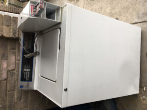 Residential Coin Washer for sale