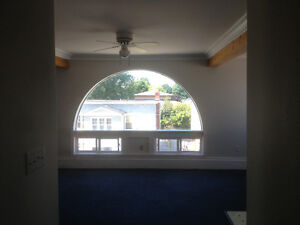 2 Bedroom Apartment - Available Dec. 1