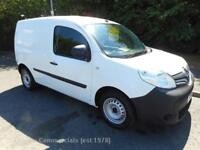 2013 Renault Kangoo Ml19 Dci Van 1.5 Manual Diesel - always fantastic sellers