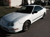 $800 for 1994 Acura integra.