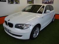 BMW 116 2.0 2009MY i ES