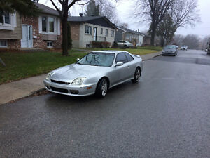 2000 Honda Prelude Type SH Coupe SOLD