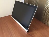 """LENOVO YOGA TAB 2 PRO 13.3"""" WITH BUILT IN PROJECTOR, TOUCHSCREEN, EXCELLENT CONDITION, rrp £399"""