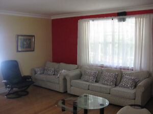 Gatineau Park Fully Furnished Whole House 6 Queen Beds $4k/month Gatineau Ottawa / Gatineau Area image 5