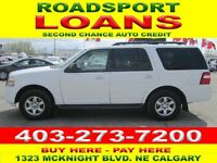 2012 FORD EXPEDITION 7 PASS AUTO BAD CREDiT OK APPLY NOW Calgary Alberta Preview