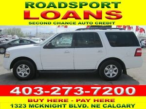 2012 FORD EXPEDITION 7 PASS AUTO BAD CREDiT OK APPLY NOW