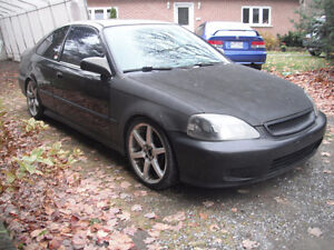 *Civic *b20b(jdm);tranny:GSR;*BeSoIn InSpEcTiOn=1500.00$ca$h$$$