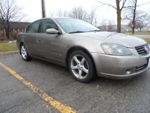 2007 Nissan Altima 3.5 S Sedan, Very Reliable . Runs Well.