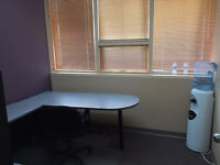 Private Office Space for Rent