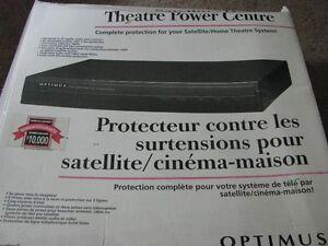 Satellite / Home Theatre Power Centre