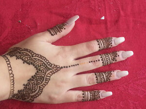 Henna For all Events!