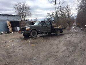 1997 f250 7.3 power stroke