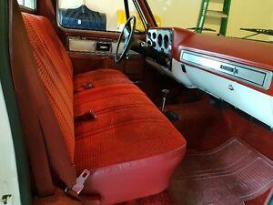 1980 SILVERADO w/ ORIGINAL 350-4BBL and 40K ORIGINAL MILES